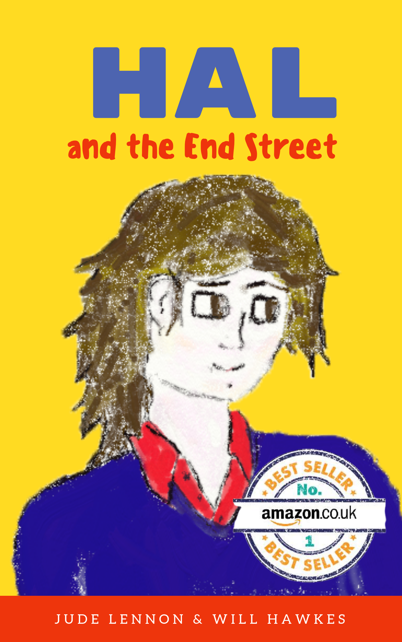 Hal and the End Street - Popular Autism Related Book
