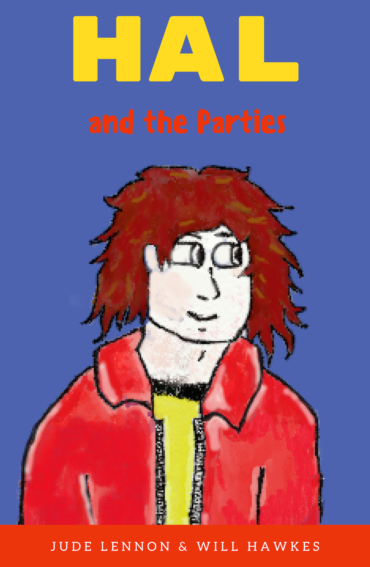 Hal and the Parties - Popular Autism Related Book