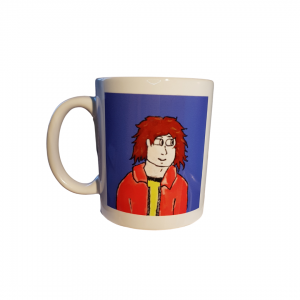 Hal and the Parties Mug
